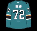 Tim Heed