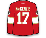 Derek MacKenzie