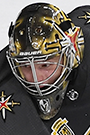 Oscar Dansk Face Photo on Ice