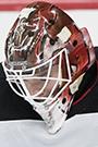Ken Appleby Face Photo on Ice