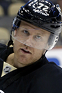 Patric Hornqvist Face Photo on Ice