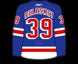 Matt Beleskey's Jersey