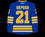 Kyle Okposo