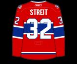 Mark Streit's Jersey