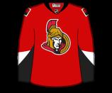 Ryan Callahan's Jersey