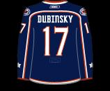 Brandon Dubinsky