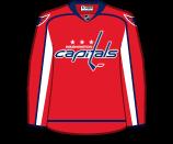Henrik Lundqvist's Jersey