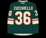 Mats Zuccarello