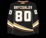 Ilya Bryzgalov's Jersey