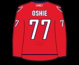 T.J. Oshie