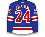 Ryan Malone's Jersey