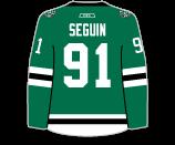Tyler Seguin's Jersey