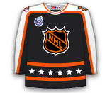 Dion Phaneuf's Jersey