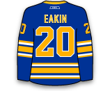 Cody Eakin