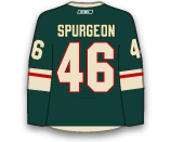 Jared Spurgeon