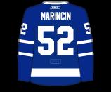 Martin Marincin's Jersey