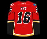 Linden Vey's Jersey