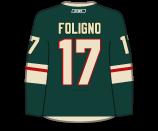 Marcus Foligno