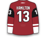 Freddie Hamilton