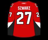 Jordan Szwarz