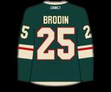 Jonas Brodin