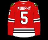Connor Murphy