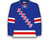 Taylor Beck's Jersey