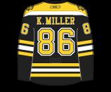 Kevan Miller