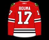 Lance Bouma's Jersey