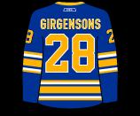 Zemgus Girgensons