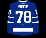 T.J. Brodie