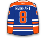 Griffin Reinhart