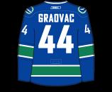 Tyler Graovac