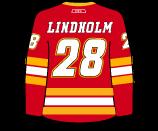 Elias Lindholm