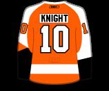Corban Knight