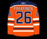 Iiro Pakarinen