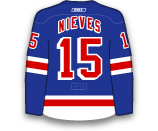 Boo Nieves's Jersey