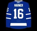 Mitch Marner's Jersey