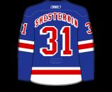 Igor Shesterkin