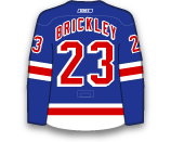 Connor Brickley
