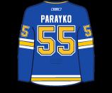 Colton Parayko