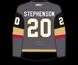 Chandler Stephenson