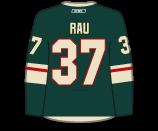 Kyle Rau's Jersey