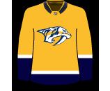Patrick Harper's Jersey