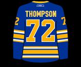 Tage Thompson