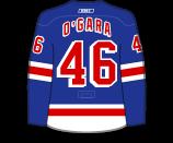 Rob O'Gara
