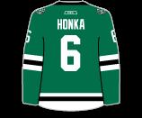 Julius Honka