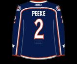 Andrew Peeke