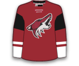 Nathan Sucese's Jersey