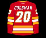 Blake Coleman